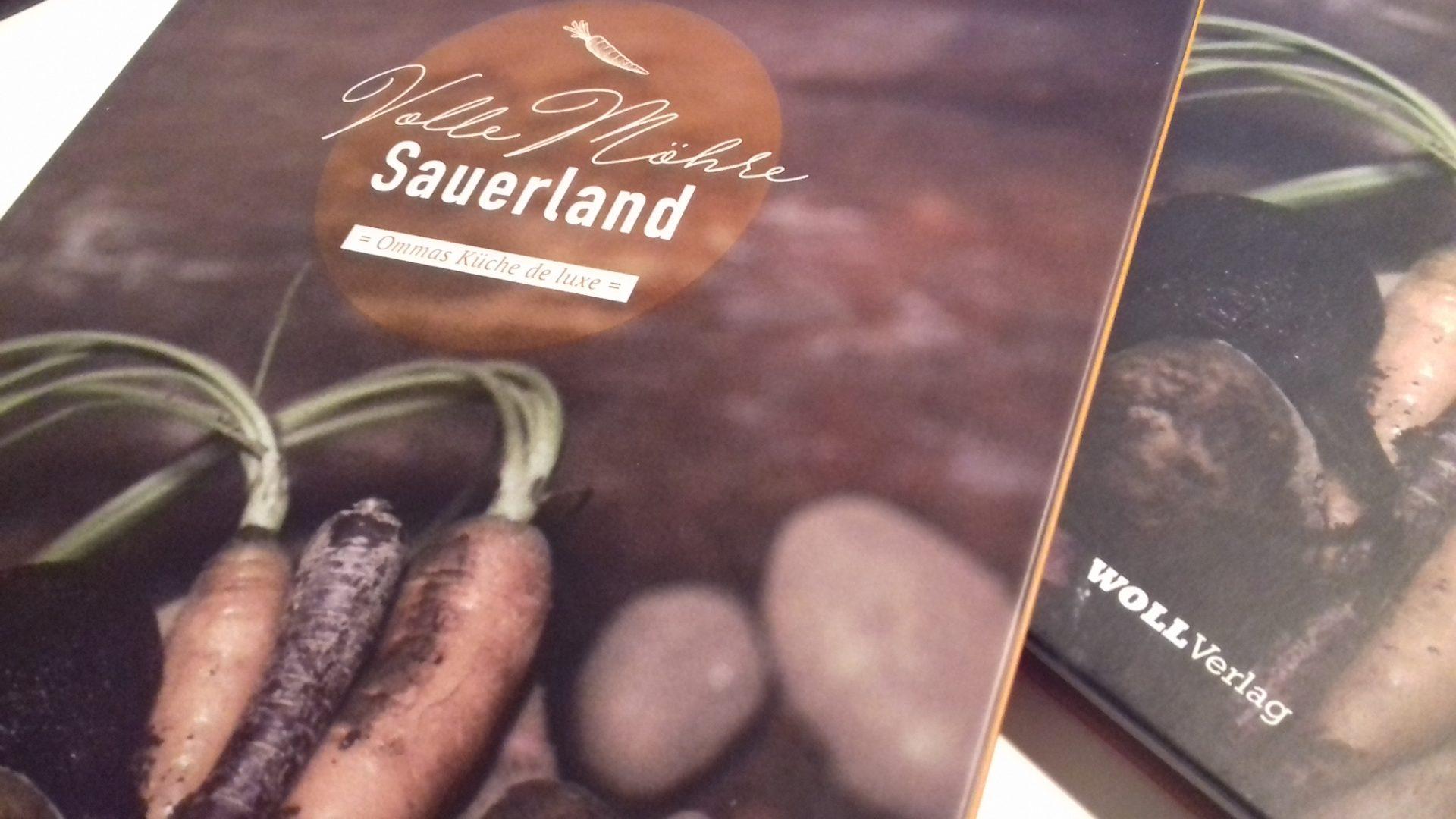 Sauerland Kochbuch Volle Mohre Sauerland Ommas Kuche De Luxe